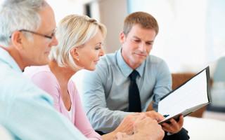 Получение страховой накопительной части пенсии единовременно