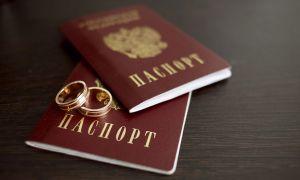 Смена паспорта после замужества – как правильно оформить?