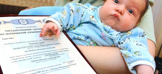 Что будет в случае отмены материнского капитала за второго ребенка?