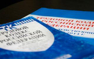 Отпуск по трудовому кодексу – официальные статьи из документа