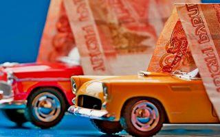 Транспортный налог —  как начисляется, как рассчитать его самому?