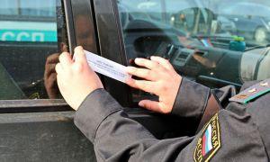 Как проверить автомобиль на арест – онлайн и у судебных приставов?