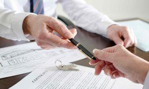 Как оформить договор аренды квартиры между физическими лицами по образцу?