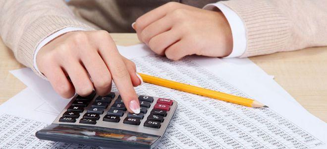 Как рассчитать чистую прибыль по формуле?