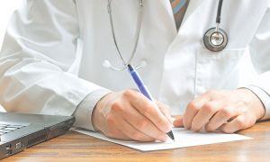 Срок действия медицинской справки для водителя и его водительских прав