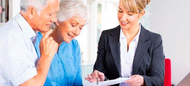 Льготы по уплате налогов для пенсионеров
