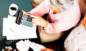 Как рассчитать пенсию по ИПК?