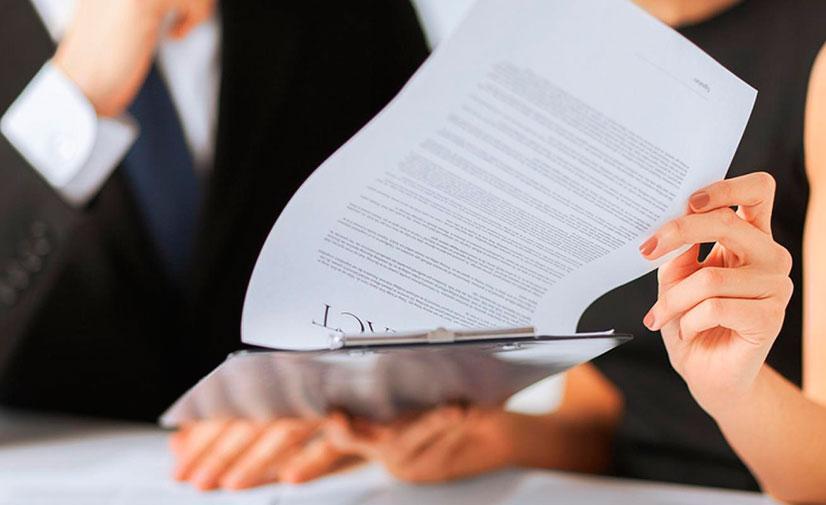 Договор цессии юр лиц - что это такое?