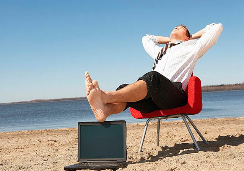 Порядок расчета дней отпуска, на которые имеет право работник при увольнении