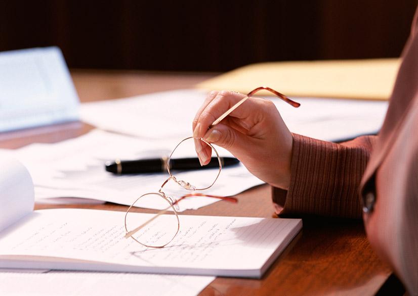 Как написать автобиографию в МВД