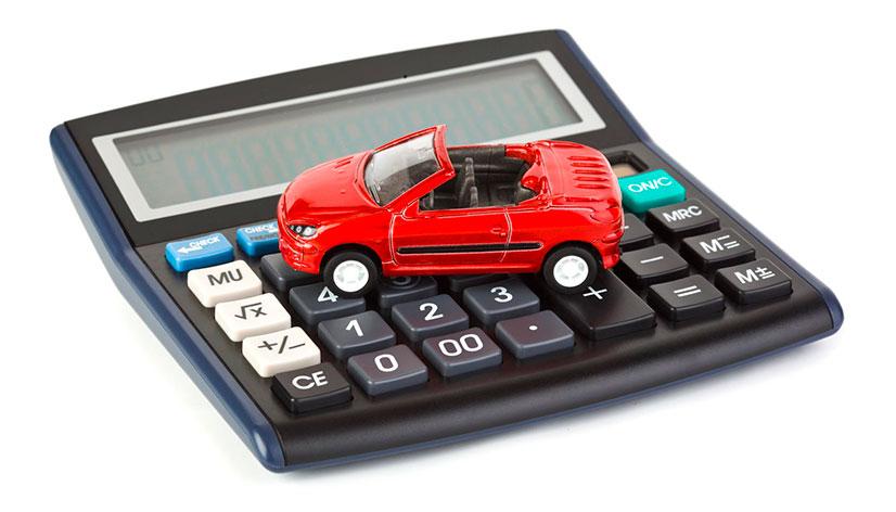 Основные правила расчета налога