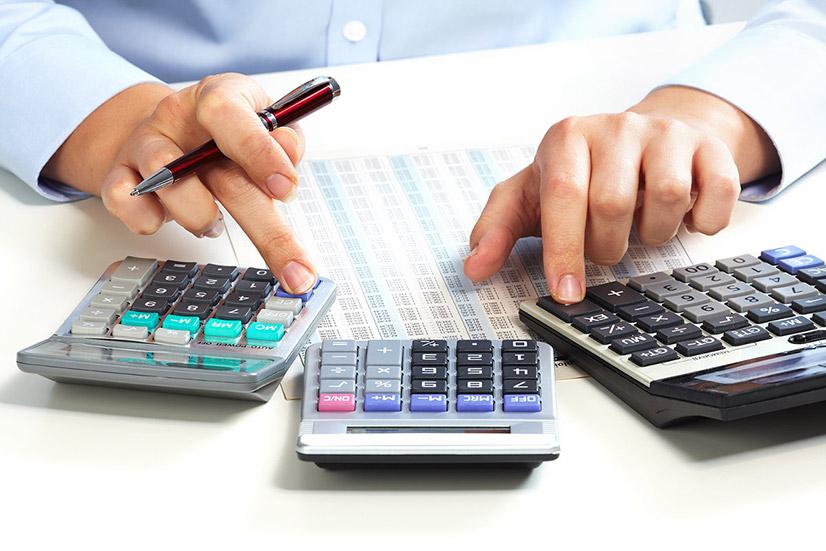 Как рассчитывается налог от кадастровой стоимости