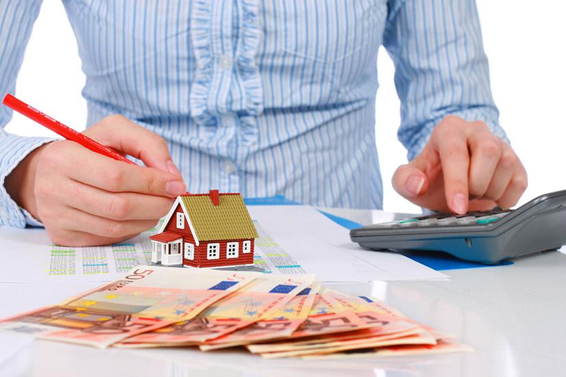 Как узнать налог на недвижимость?