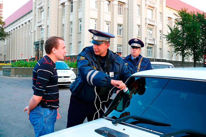 Какой статьей регламентируется штраф за тонировку и каков он будет