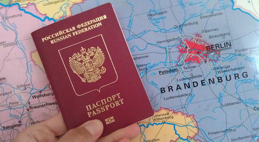 Срочное изготовление загранпаспорта в Москве -  как оформить?