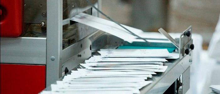 Для чего нужен автоматизированный сортировочный центр корреспонденции?