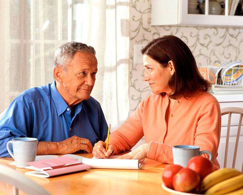 Какие послабления предусмотрены для пенсионеров по налогам на имущество