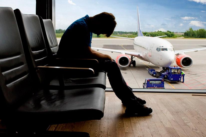 Ограничения на выезд для госслужащих